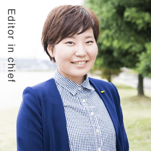 株式会社ストアインク/プランナー・金沢版編集長 村田 麻美